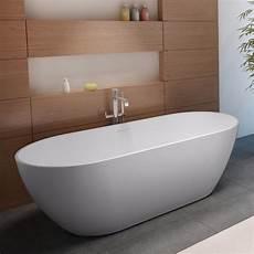 Freistehende Badewanne Preis - riho bilbao freistehende badewanne bs10005 reuter
