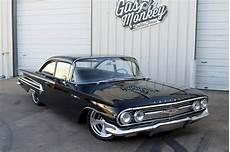 Gas Monkey Garage Builds One Big Bold Chevy Bel Air