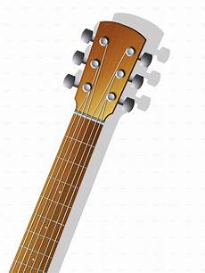 Acoustic Guitar Neck By Bomberclaad Graphicriver