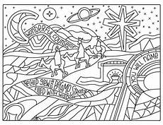 Malvorlagen Advent Xl 2016 Advent Coloring Pages 8 5x11 Illustrated Ministry