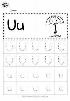 letter tracing worksheets u 23322 free letter u tracing worksheets