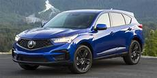 2019 acura rdx best buy review consumer guide auto