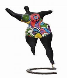 Niki De Phalle Nana Moyenne Danseuse 1970