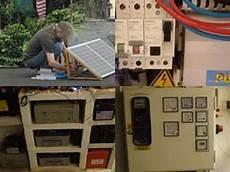 580 Watt Insel Solaranlage