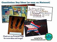7 constitution day activities for elementary school students clutter free classroom