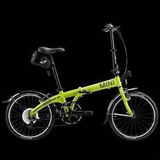 shopminiusa mini folding bike lime