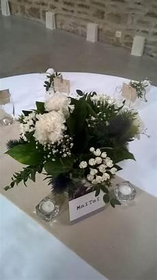 centre de table originale pas cher floral chaumont