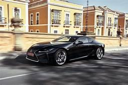 2019 Lexus LC500 / LC500h Review  Auto Car Update