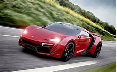 Top 10 Cars Used In Fast Furious 7 Iblog
