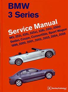 car repair manual download 1999 bmw m3 parking system bmw 3 series e46 repair manual m3 323i 325i 325xi 328i 330i 330xi 1999 2005