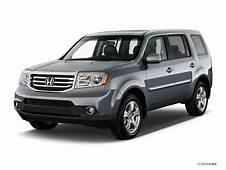 2013 Honda Pilot Prices Reviews & Listings For Sale  US