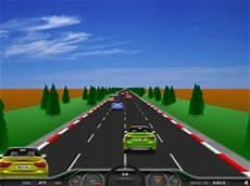 Voiture Sur Autoroute Un Des Jeux En Ligne Gratuit Sur