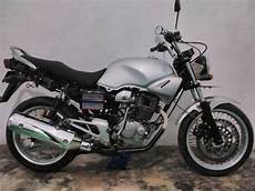 Tiger Modif Touring by Modifikasi Honda Tiger Tahun 2004 Cb Indonesia