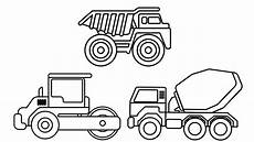 coloring pages of construction vehicles 16461 best construction truck colouring pages for dump truck excavator