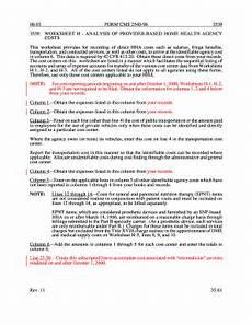 fillable online 08 01 form cms 2540 96 3539 3539 worksheet h fax email print pdffiller