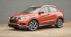2019 Honda Hr V Review One Of The Best Subcompact