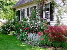 Ideen Für Den Vorgarten - vorgarten mit pflanzen gestalten 40 ideen wie sie ein