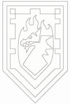 n 29 coloring pages of lego nexo knights
