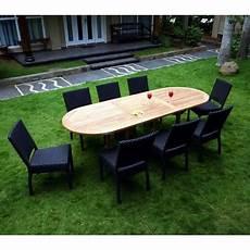 salon de jardin en resine avec table ovale abri de