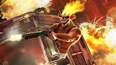 best of twisted twisted metal series best to worst
