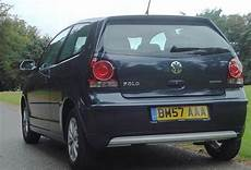 Volkswagen Polo Bluemotion 2007 Road Test Road Tests