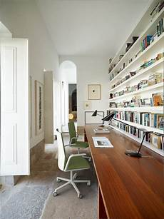 two person home office furniture home designing 36 inspirational home office workspaces