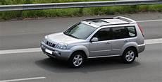 Essai V 233 Rit 233 Le Nissan X Trail 2001 2013 Bien Ou Pas