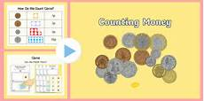 teaching money ks1 planning 2594 maths intervention counting money powerpoint and worksheet worksheet pack