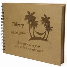 Livre D Or Retraite 224 Personnaliser Sous Les Palmiers