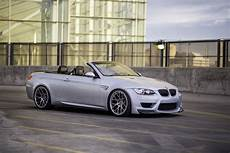 metallic silver bmw e93 m3 photoshoot