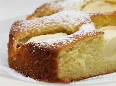 apfelkuchen rührteig springform versunkener apfelkuchen