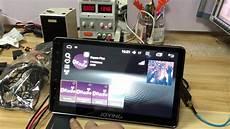 digital radio receiver test joying digital radio brodcast tunner external dab