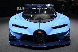 Meet The Bugatti Vision GT In Your Face Xbox  Carscoops