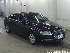 2004 Audi A6 Navy Blue For Sale Stock No 35393