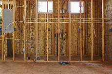 new construction wiring new home electrician