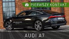 Audi A7 55 Tfsi - audi a7 sportback 55 tfsi quattro s tronic 2018 test