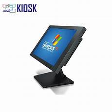 billige computer 22 inch intel ddr3 industrial cheap touch all in one