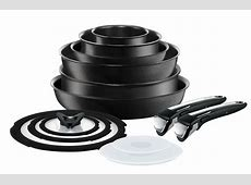 Tefal (T Fal) Ingenio 13 Piece Induction Compatible Pan