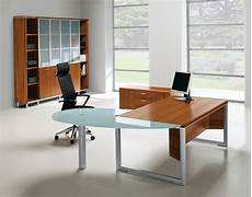 glass home office furniture your office a living breathing space modern office