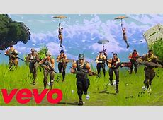 Fortnite Song! (Made by Xpert Thief)   YouTube