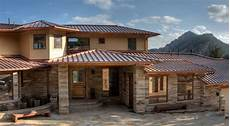 love the exterior colors copper roof with siding and