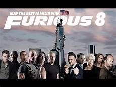fast furious 8 fast and furious 8 cast official