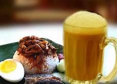 Pesta Teh Tarik Dan Nasi Lemak Di Hulu Selangor Aku Dan
