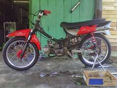 Modifikasi Motor Grand by Astrea Grand Modifikasi Touring Thecitycyclist