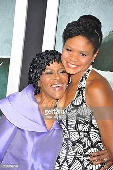 Cicely Tyson Daughter Cicely Tyson 2012 Stock Photos And Pictures Getty Images