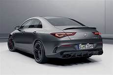 New Mercedes Amg 45 Leaked On Firm S Configurator