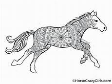 Ausmalbilder Drucken Pferde Pferd Ausmalbilder Zum Ausdrucken Sch 246 Ne Malvorlagen