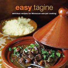 easy tagine delicious recipes for moroccan one pot cooking walmart com