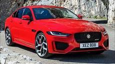 jaguar sedan 2020 2020 jaguar xe compact sedan with sporty character