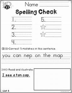 spelling worksheets for kindergarten free 22638 303 best mrs winter s bliss store and images on fixed mindset interactive